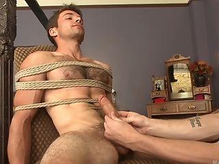 Xxx Gay Bondage Videos Free Male Bound Porn Tube Sexy Gay Tied Clips