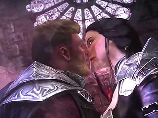 Skyrim: Vampire Fucky-fucky
