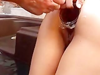 Assfuck Handballing And Xxl Injections First-timer Latina