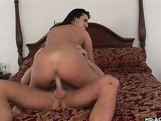 Sex-positive Ava Ramone Getting Screwed Rough Screaming Naughtily