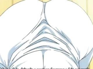 Japanese Ghost Anime Porn Series - Hachisaku-sama