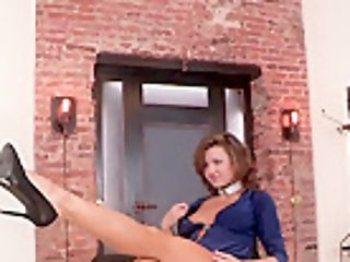 Exotic Sex Industry Star Sandra Wellness In Crazy Diminutive Tits, Footfetish Pornography Movie