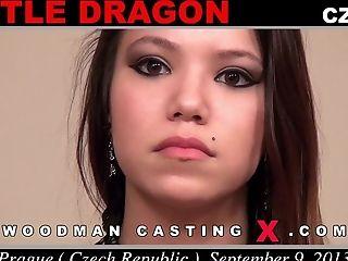 Castingx - Little Dragon