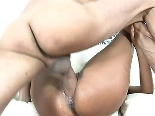 Indian Female Priya Rai Rammed Hard By His Exceptionally Big Prick