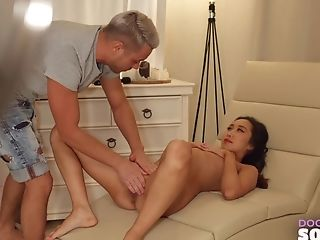Doc Squirt - Sexy Teenage Screams From Pleasure