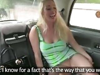 Hotty Brazilian Chick Roxi Rails A Scottish Salami In The Backseat And Fucks Her Hard