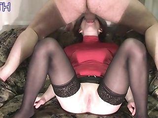 Katya Is A Russian Hoe Loves Making Homemade Porno