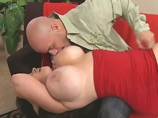 Mom With Hefty Tits Fucked Relentless By The Step Sonny