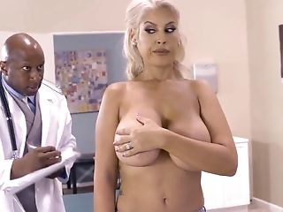 Cougar Cougar Fucked By Black Doc In Extreme Modes