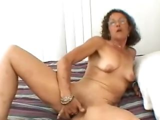 Matures Whore Gets Horny Whenever She Has Alone Time And She Is So Nasty