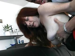 Light skin mature women getting their pussy eat picture 31