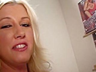 Huge-titted Zoey Andrews Fucks Black Spunk-pumps - Gloryhole
