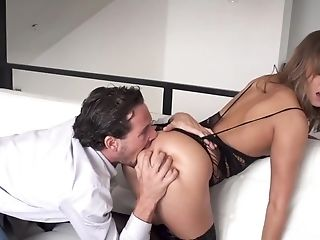 Coition With Oriental Teenage Christy Love Is All Dude Needs