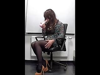 My Lovely Sexy Secretaries Assets-two)