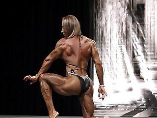 Yaxeni - Orgasmic Muscle