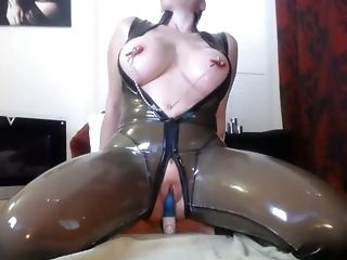 Xxx Catsuit Videos Free Porn Tube Sexy Catsuit Clips