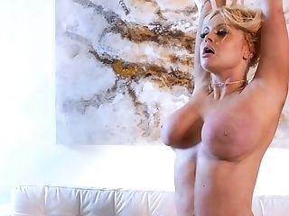 Married Blonde Beauty Jesse Jane Works As A Hooker At Nights