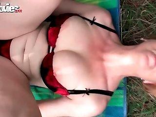 Funmovies German Matures Housewife Fucked Outdoor