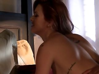 Rapacious Whore Karlie Montana Banged Well In Bedroom