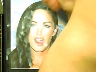Megan Fox An Old Spunk Tribute