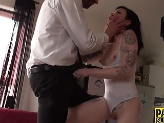 Predominated Fledgling Spanked