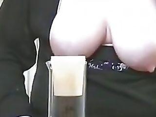 Morning Prostate Milking.