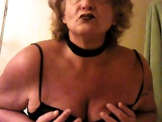 Chubby Shemals Big Tits Danci G I Front Of A Mirror