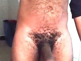 Big Black Dick Strokin