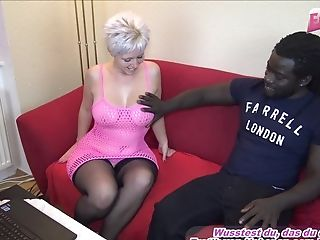 German Big Bra-stuffers Mummy Homemade Fingerblasting N Fuck