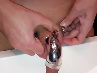 Putting On A Rod Cell