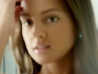 Beautiful Maria Rya Shows Everything