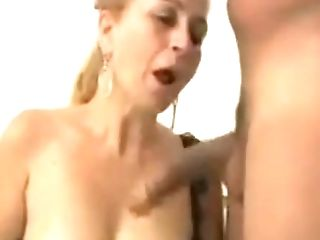 Brazilian Hooker Takes Big Black Cock